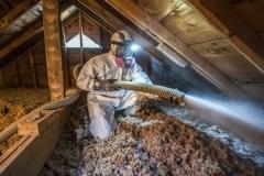 Southern Maine Spray Insulation